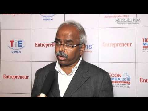 Doing an OYO Rooms in diagnostics - Dr. A Velumani - Franchisee India