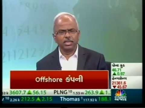 Do mistakes in business but don't repeat them - Dr. A Velumani - CNBC Bazaar