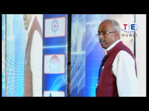 My Story - by Dr. A. Velumani- TiE Hubli HealthCon