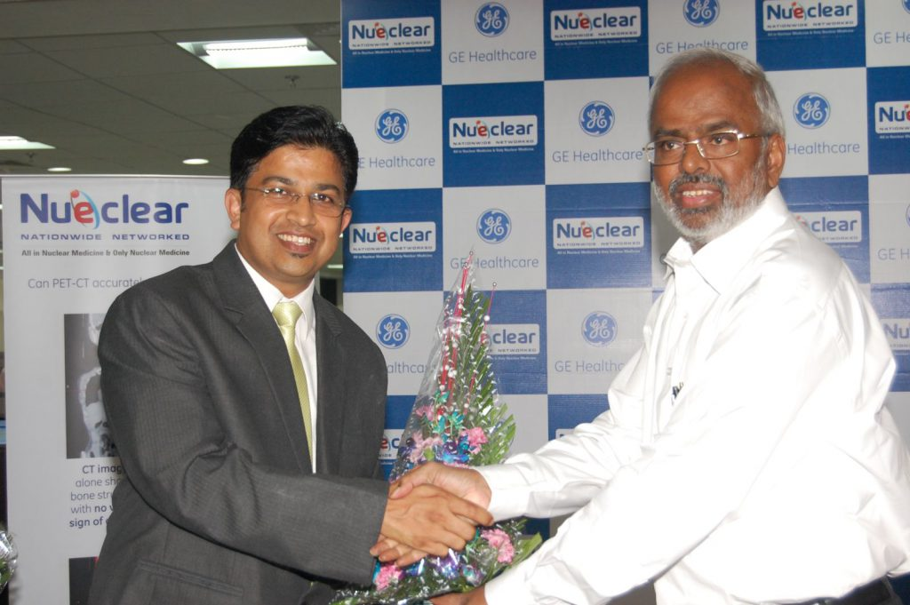 Nueclear Thyrocare Launch - 3