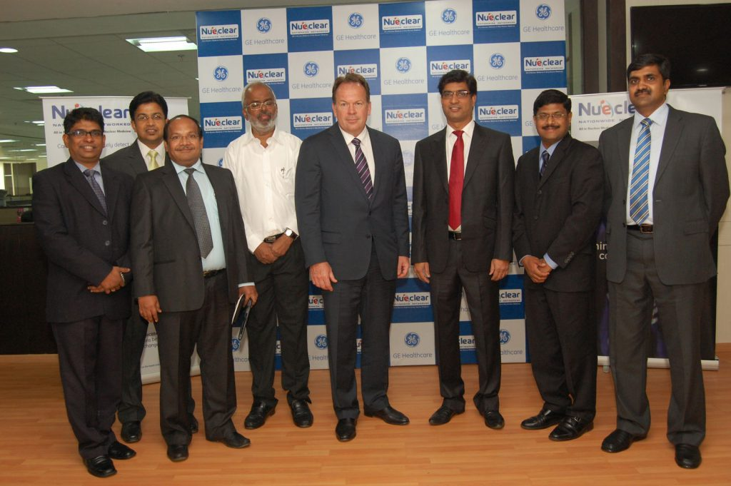 Nueclear Thyrocare Launch - 4