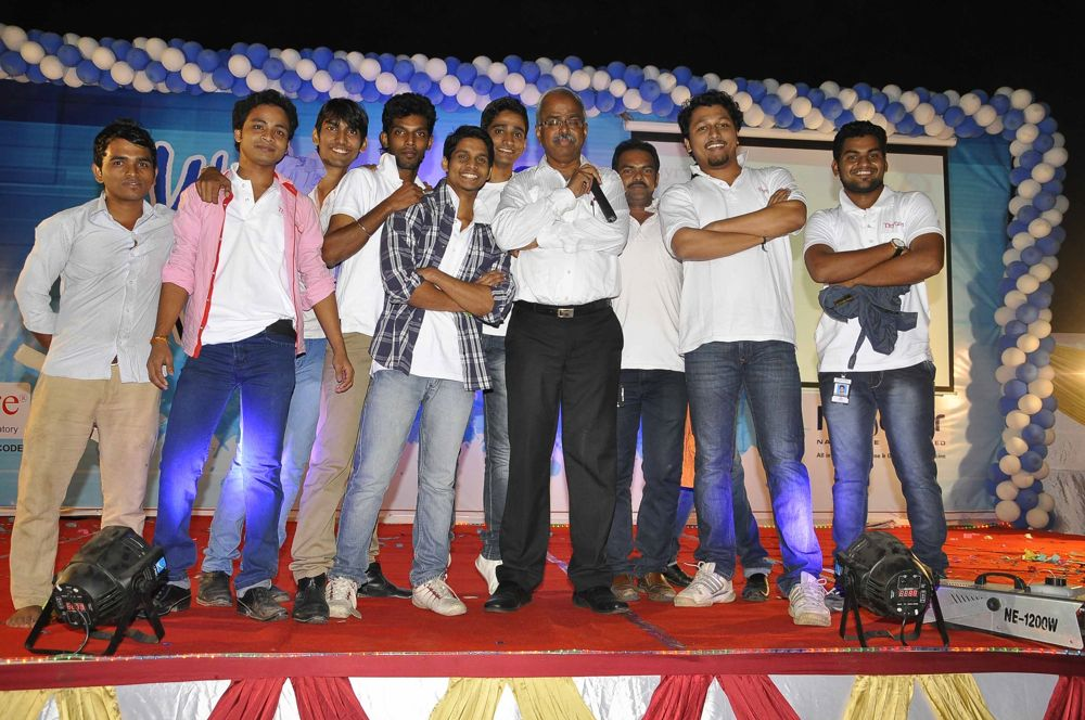 New Year Party 2015 - 100