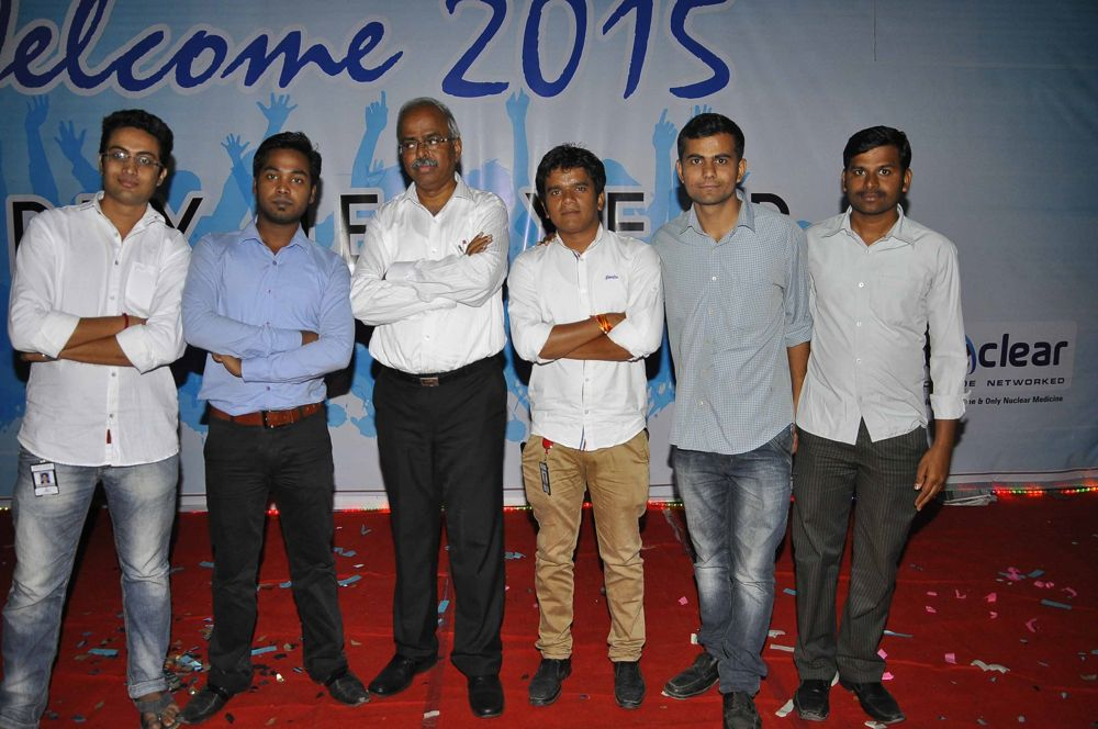 New Year Party 2015 - 103