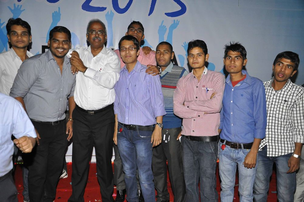 New Year Party 2015 - 15