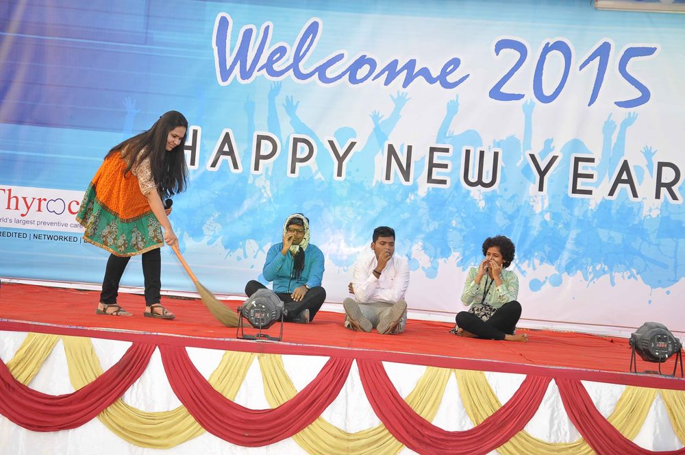 New Year Party 2015 - 30