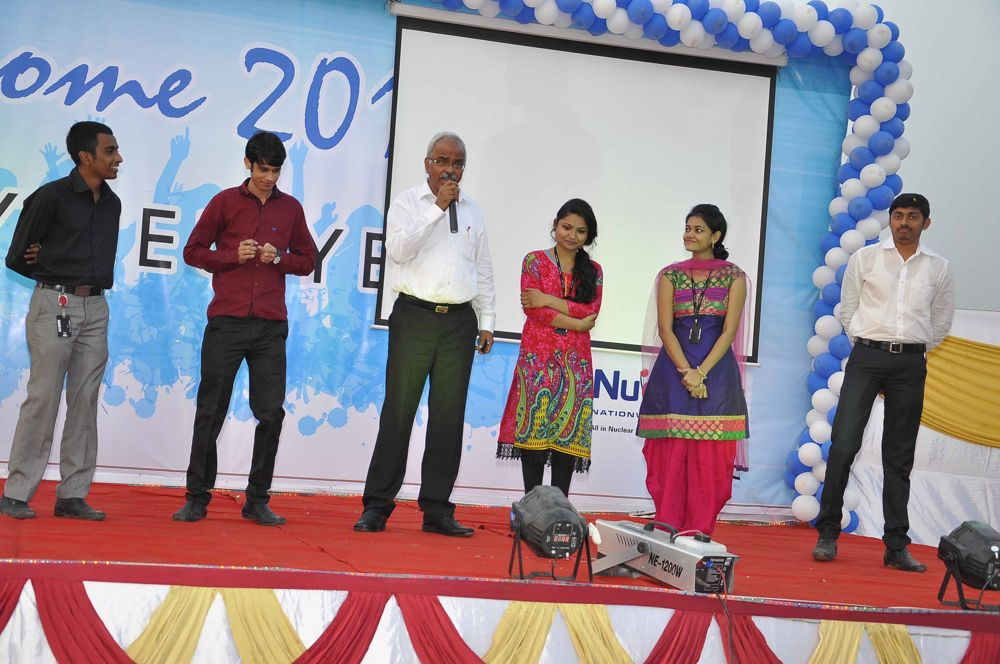 New Year Party 2015 - 33