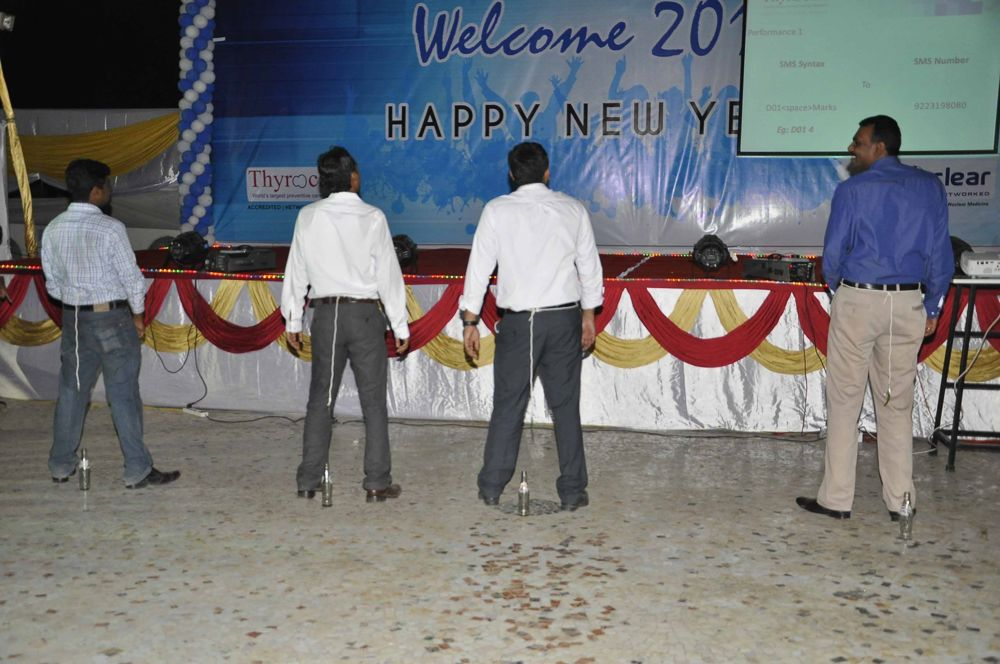 New Year Party 2015 - 46