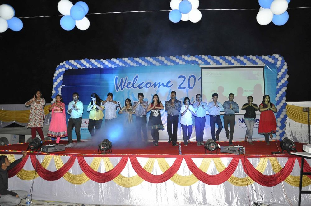 New Year Party 2015 - 49