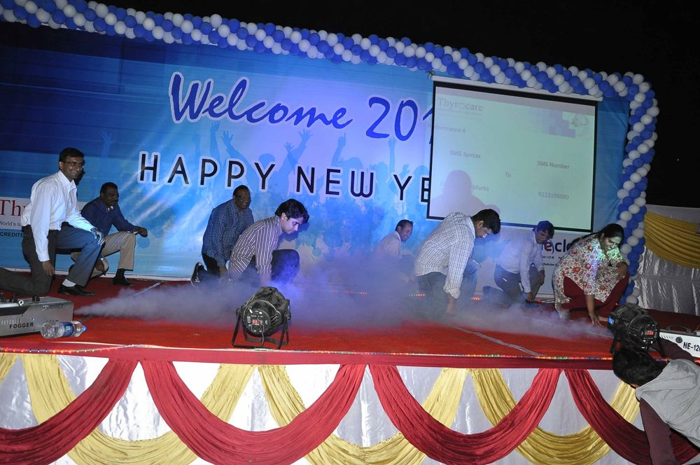 New Year Party 2015 - 58