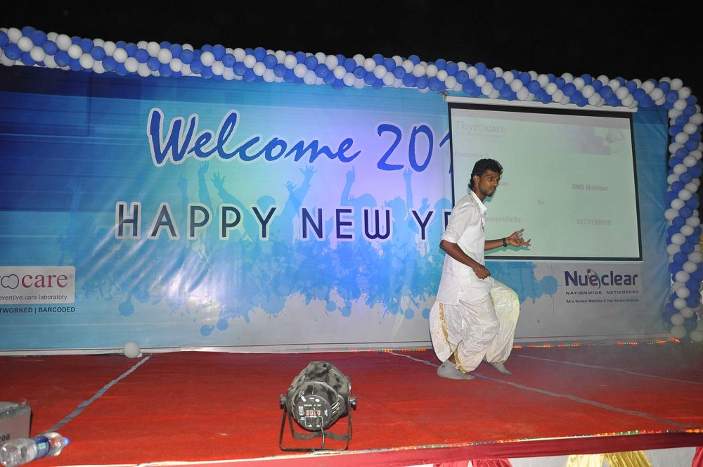 New Year Party 2015 - 62