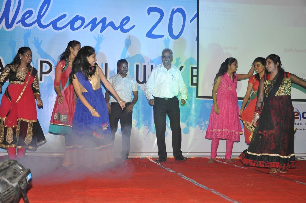 New Year Party 2015 - 66