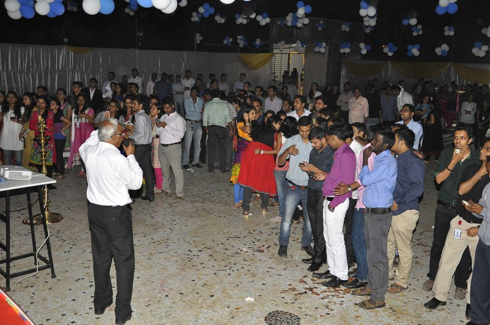 New Year Party 2015 - 70