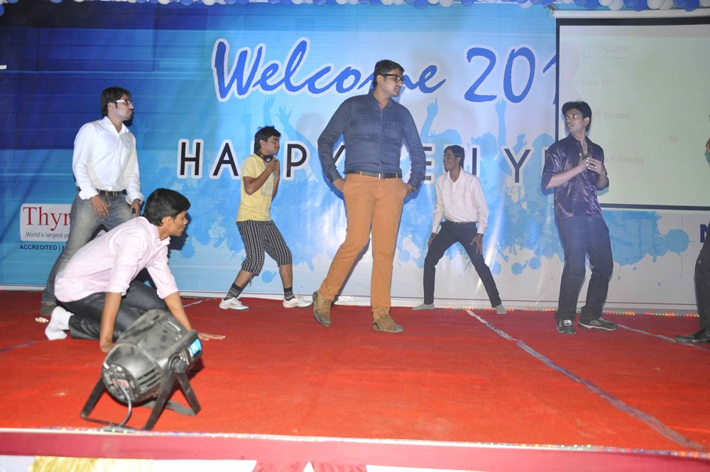 New Year Party 2015 - 71