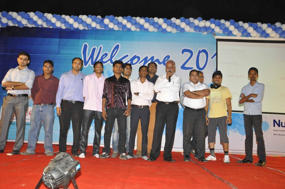 New Year Party 2015 - 73