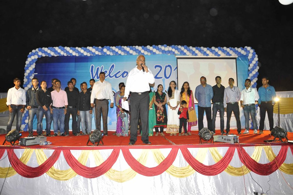 New Year Party 2015 - 89