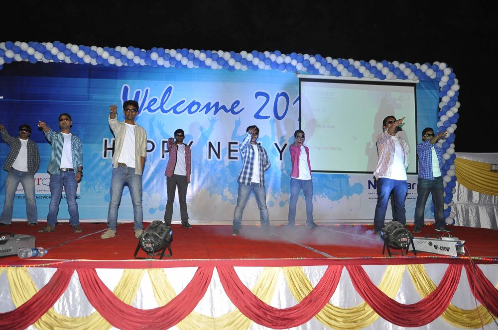 New Year Party 2015 - 90